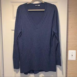 Gap Maternity V-Neck Sweater